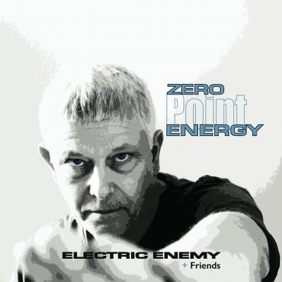 "Pre-order Zero Point Energy now and download the track ""No Resistance"" already today!"