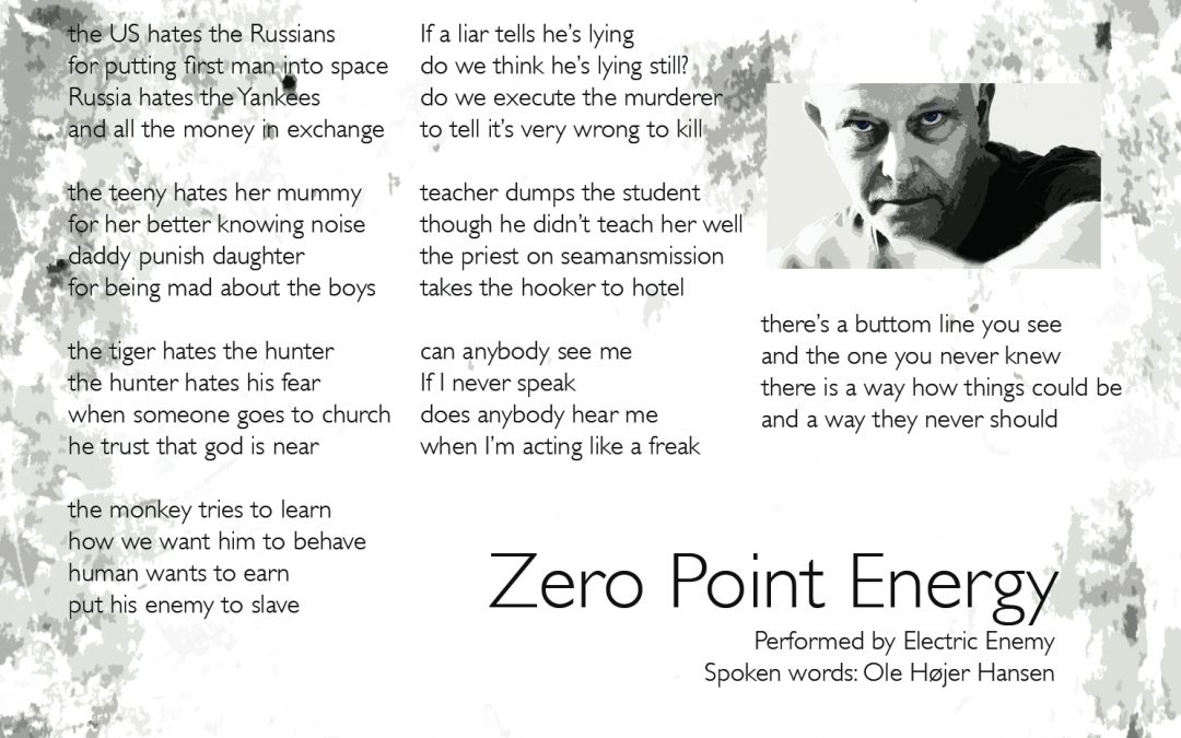 Zero Point Energy in online stores April 11th 2014