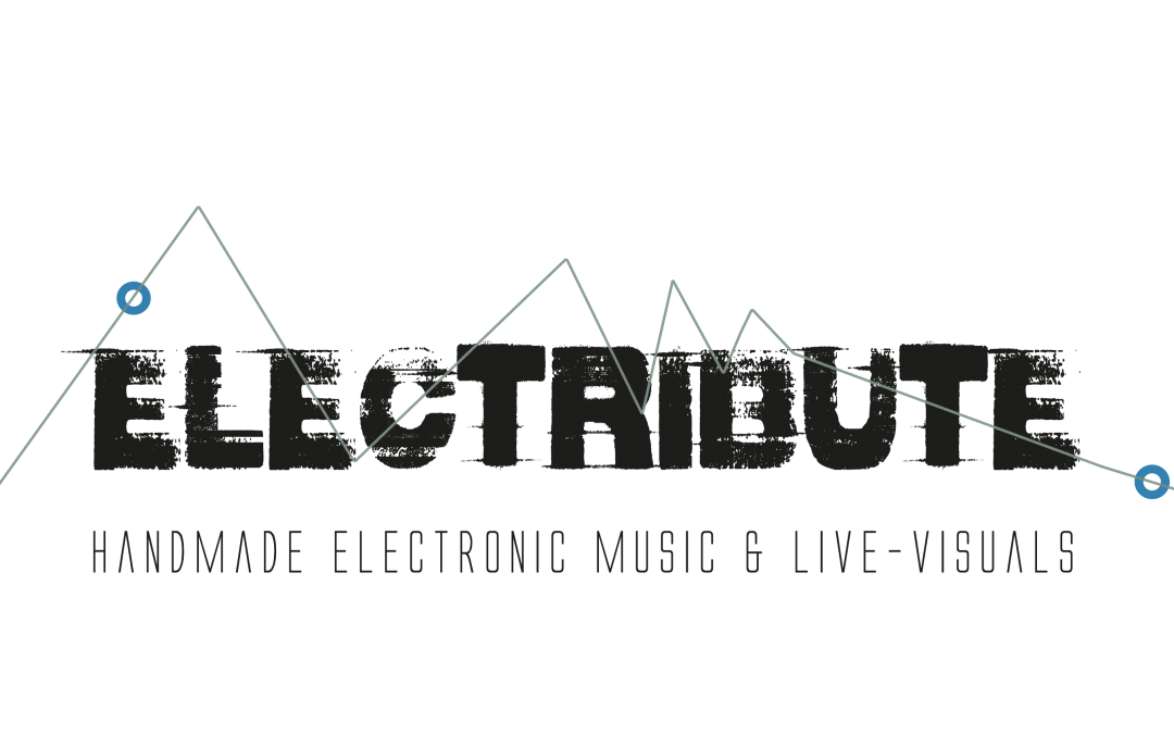 New Electribute logo