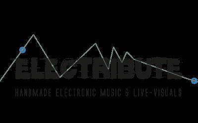 New Electribute logo