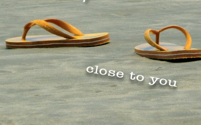 Close to You – Happy New Year