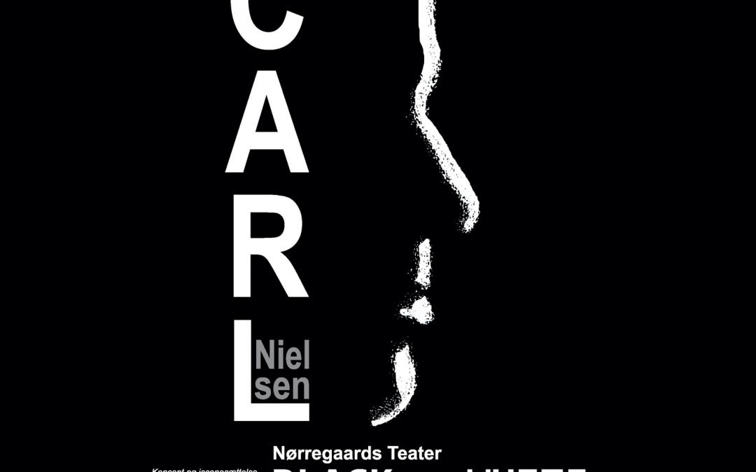 Carl Nielsen Black | White