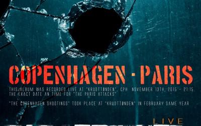 """""""Copenhagen-Paris"""" is out now on Dubtrack Music"""