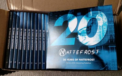 20 Years of Nattefrost