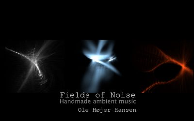 "All about Ole Højer Hansen's ""Fields of Noise"""